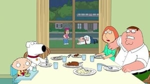Family Guy - Season 9 Season 9 : Trading Places