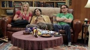 The Big Bang Theory sezonul 6 episodul 1