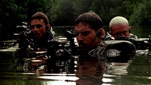 Behind Enemy Lines III Colombia ถล่มยุทธการโคลอมเบีย