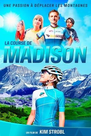 La Course de Madison (2020)