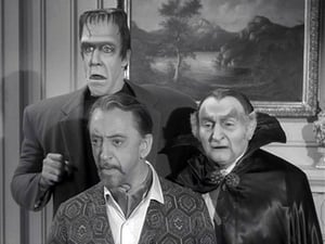The Munsters Season 2 Episode 26