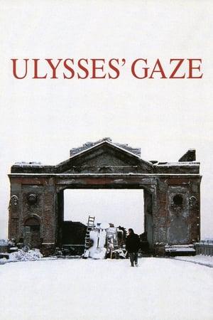 Ulysses' Gaze-Harvey Keitel