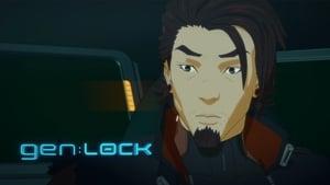 gen:LOCK Season 1 Episode 7