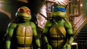 Teenage Mutant Ninja Turtles Movie