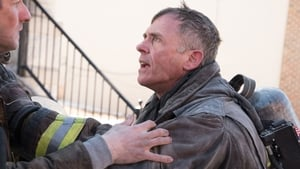 Chicago Fire Season 3 :Episode 18  Forgiving, Relentless, Unconditional