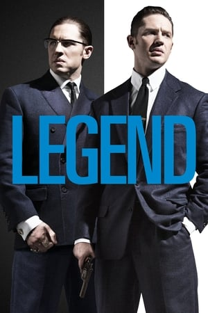 Legend (2015) is one of the best movies like The Place Beyond The Pines (2012)