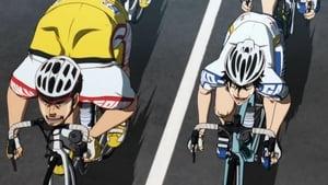 Yowamushi Pedal: 2×11