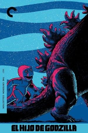 El hijo de Godzilla