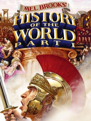 History Of The World: Part I (1981) is one of the best movies like Life Of Brian (1979)
