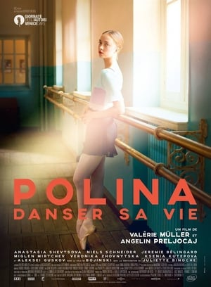 Polina, danser sa vie HDLIGHT 720p FRENCH