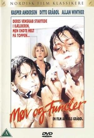 Capa do filme Møv og Funder