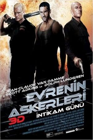 Evrenin Askerleri 5: Yeniden Doğuş (2009)