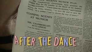 English movie from 1992: After the Dance