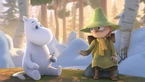 Moominvalley: 1×2