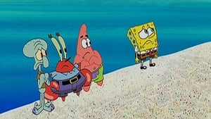 SpongeBob SquarePants Season 2 : Pressure
