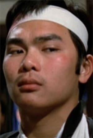 Lau Gong isTiger Mansion Leader Jin Yi