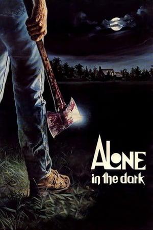 Alone in the Dark streaming