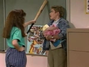 Saved by the Bell: 1×4