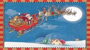 Mary Engelbreit's The Night Before Christmas