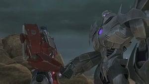 Transformers: Prime: 1×25