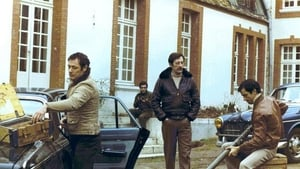 French movie from 1973: Le Complot