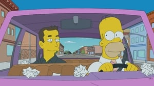 Los Simpson - The Musk Who Fell to Earth episodio 12 online