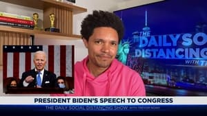 Watch S26E88 - The Daily Show with Trevor Noah Online