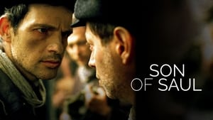 Son Of Saul [2015]