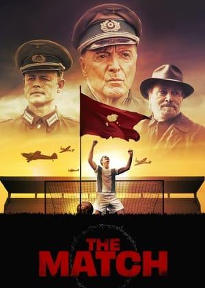 The Match Torrent (WEB-DL) 1080p Legendado – Download