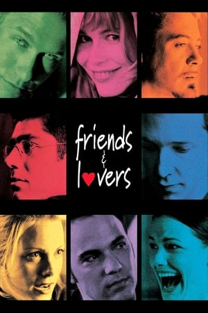 Play Friends & Lovers