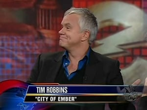 The Daily Show with Trevor Noah - Tim Robbins Wiki Reviews