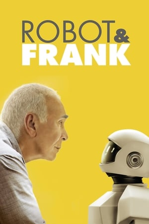 Robot & Frank (2012) is one of the best movies like Terminator Salvation (2009)