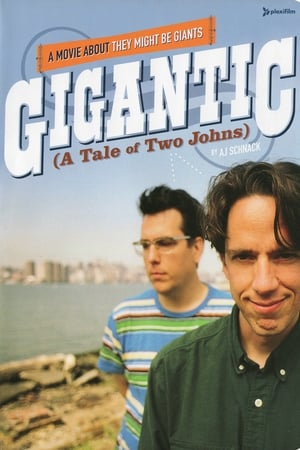 Gigantic (A Tale of Two Johns)-Conan O'Brien