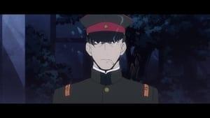 MARS RED 1. Sezon 1. Bölüm (Anime) izle