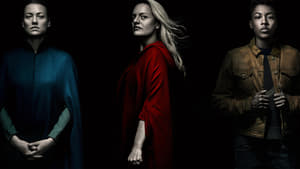 The Handmaid's Tale – Der Report der Magd (2017)