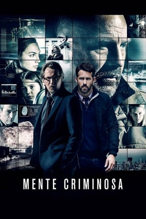 Mente Criminosa (2016)