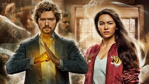 Marvel's Iron Fist – Marvels Iron Fist (2017) online ελληνικοί υπότιτλοι