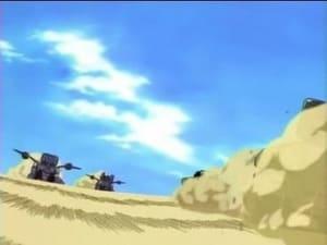 Mobile Suit Gundam SEED Season 1 Episode 21