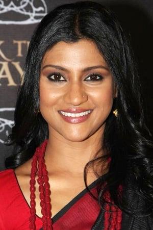 Konkona Sen Sharma is