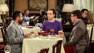 The Big Bang Theory Season 12 : The Confirmation Polarization
