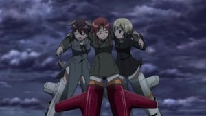 Strike Witches: Road to Berlin: 1 Episódio 9