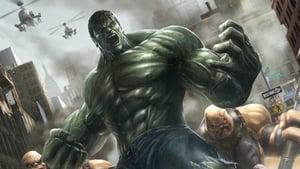 Hulk 1 [2003] [Latino][MEGA]