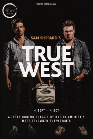 True West-Alex Ferns