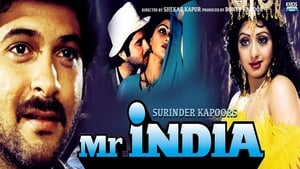Mr India 1987 Hindi Movie Download HD 720p