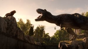 Jurassic World : Fallen Kingdom Streaming HD