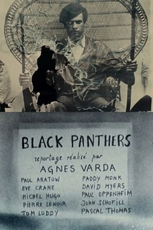 Black Panthers (1968)