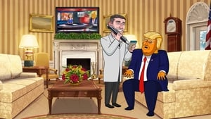 Our Cartoon President: 2×5