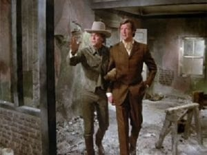 The Persuaders!: 1×16