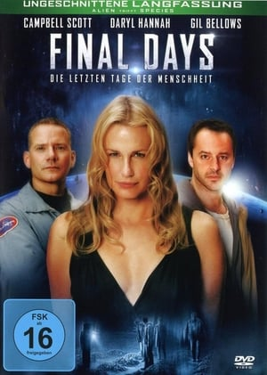Final Days of Planet Earth-Gil Bellows