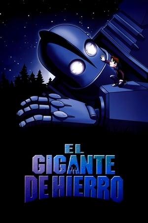 VER El gigante de hierro (1999) Online Gratis HD